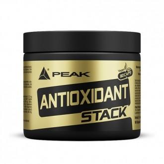 Antioxidant Stack (90 Caps) - Peak