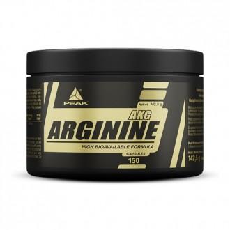 Arginine AKG (150) - Peak
