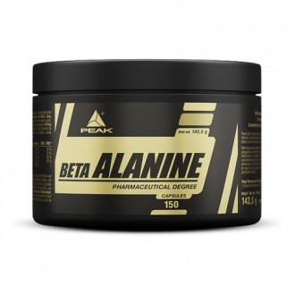 Beta-Alanin (150) - Peak