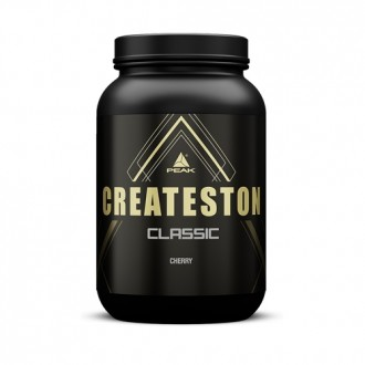 Createston Classic (1648g) - Peak