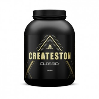 Createston Classic (3090g) - Peak