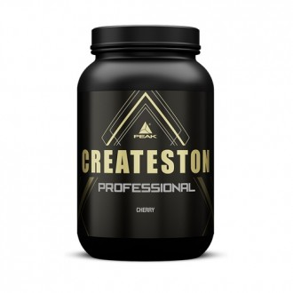 Createston-Professional (1575g) - Peak