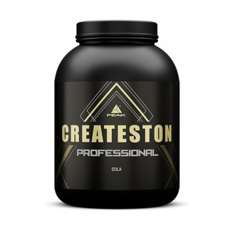 Createston-Professional (3150g) - Peak