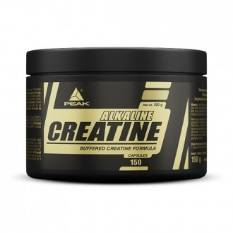 Creatine Alkaline (150) - Peak