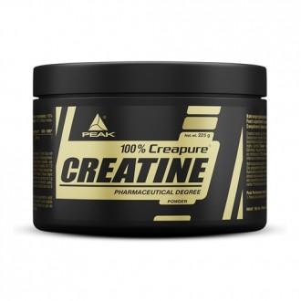 Creatine CreaPure (225g) - Peak