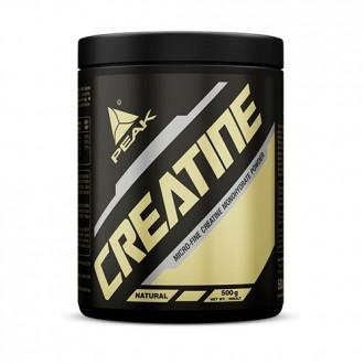 Creatine Monohydrate (500g) - Peak