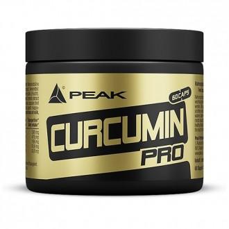 Curcumin Pro (60) - Peak