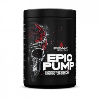 Epic Pump (500g) - Peak