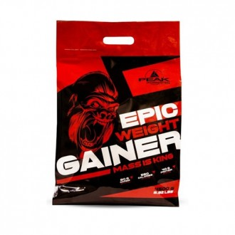 Epic Weight Gainer (4500g) - Peak