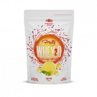 Fruity wHey2O (750g) - Peak