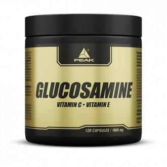 Glucosamine (120 Caps) - Peak