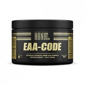 HBN - EAA Code (200 Caps) - Peak