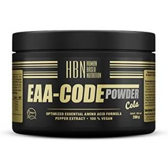 HBN - EAA Code Powder (280g) - Peak