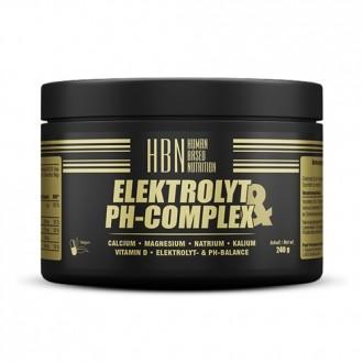 HBN - Elektrolyt & pH-Complex (240...
