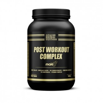 HBN - Post Workout Complex Male...