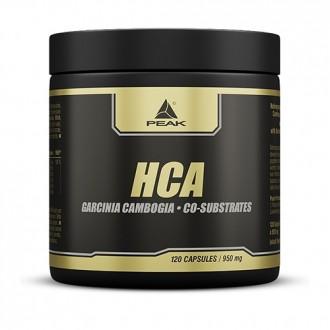 HCA (120) - Peak