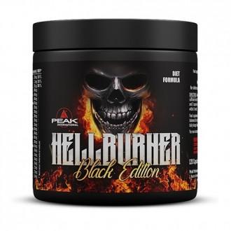 Hellburner Black Edition (120 Caps) -...