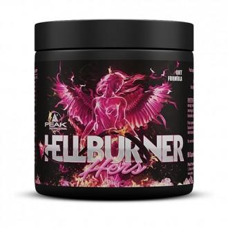 Hellburner Hers (90 Caps) - Peak