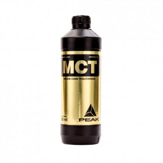 MCT Oil (500ml) - Peak