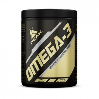 Omega-3 (400) - Peak