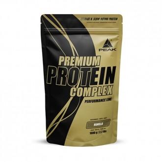 Premium Protein Complex (1000g) - Peak