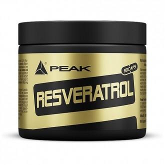 Resveratrol (90 Caps) - Peak