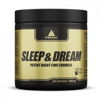 Sleep & Dream (120) - Peak