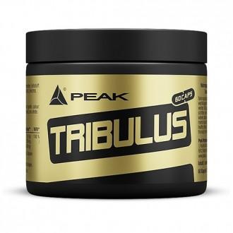 Tribulus Terrestris (60 Caps) - Peak