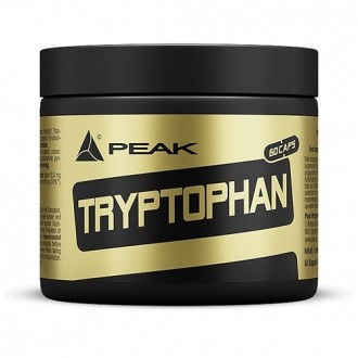 Tryptophan (60 Caps) - Peak