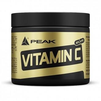 Vitamin C (60) - Peak