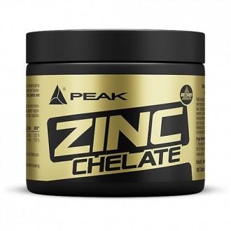 Zinc Chelate (180 Tabs) - Peak