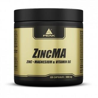 Zinc MA (120) - Peak