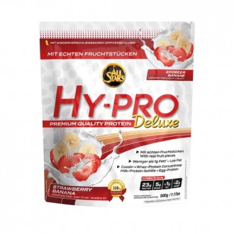 Hy-Pro Deluxe (500g) - All Stars