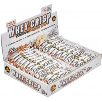Whey Crisp Bar (25x50g) - All Stars
