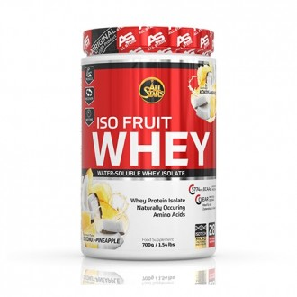 Iso Whey Fruit (700g) - All Stars