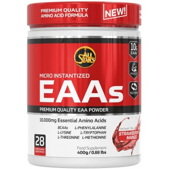 EAAs (400g) - All Stars