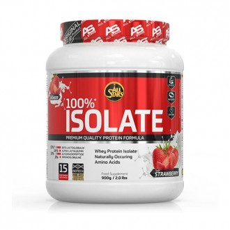 100% Isolate (900g) - All Stars