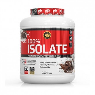 100% Isolate (2200g) - All Stars