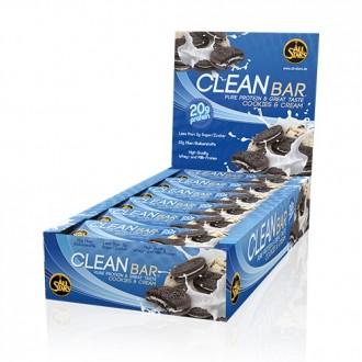 Cleanbar (18x60g) - All Stars