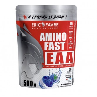 AMINO FAST EAA - Eric Favre