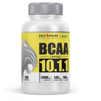 BCAA 10.1.1 Vegan - Eric Favre
