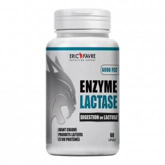 ENZYME LACTASE - Eric Favre
