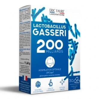 Lactobacillus Gasseri - Eric Favre