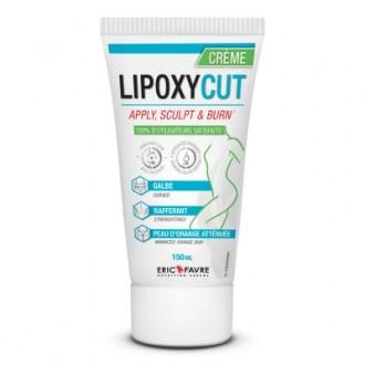 Lipoxycut Gel - Eric Favre