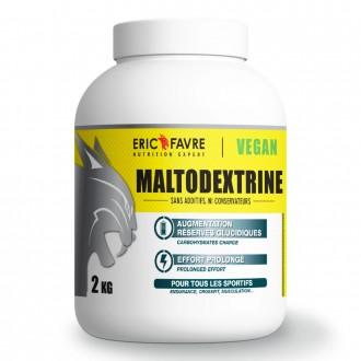 Maltodextrine Vegan - Eric Favre