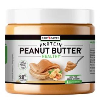 Peanut Butter Healthy - Eric Favre