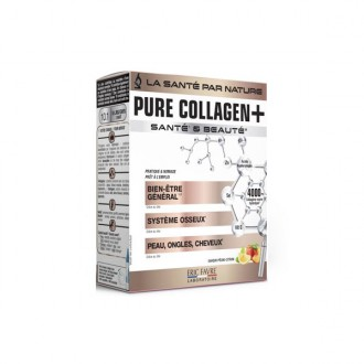 Pure Collagen+ - Eric Favre