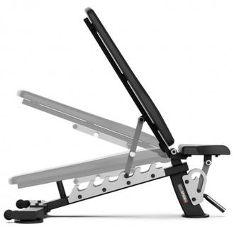 Adjustable Bench Solid Rock-E -...