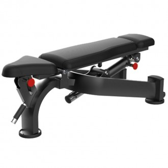 Banc de musculation ajustable