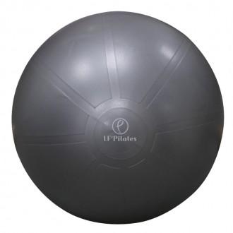 Ballon gris - Diamètre 55cm - Leaderfit